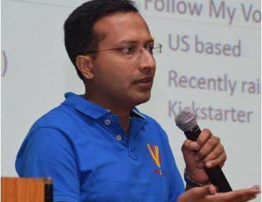 I5 Summit 2016 – IIM Indore & IIT Indore