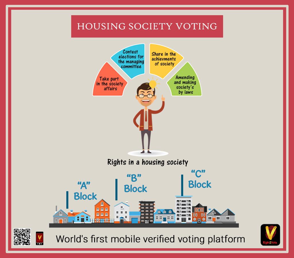 Housing Society Voting
