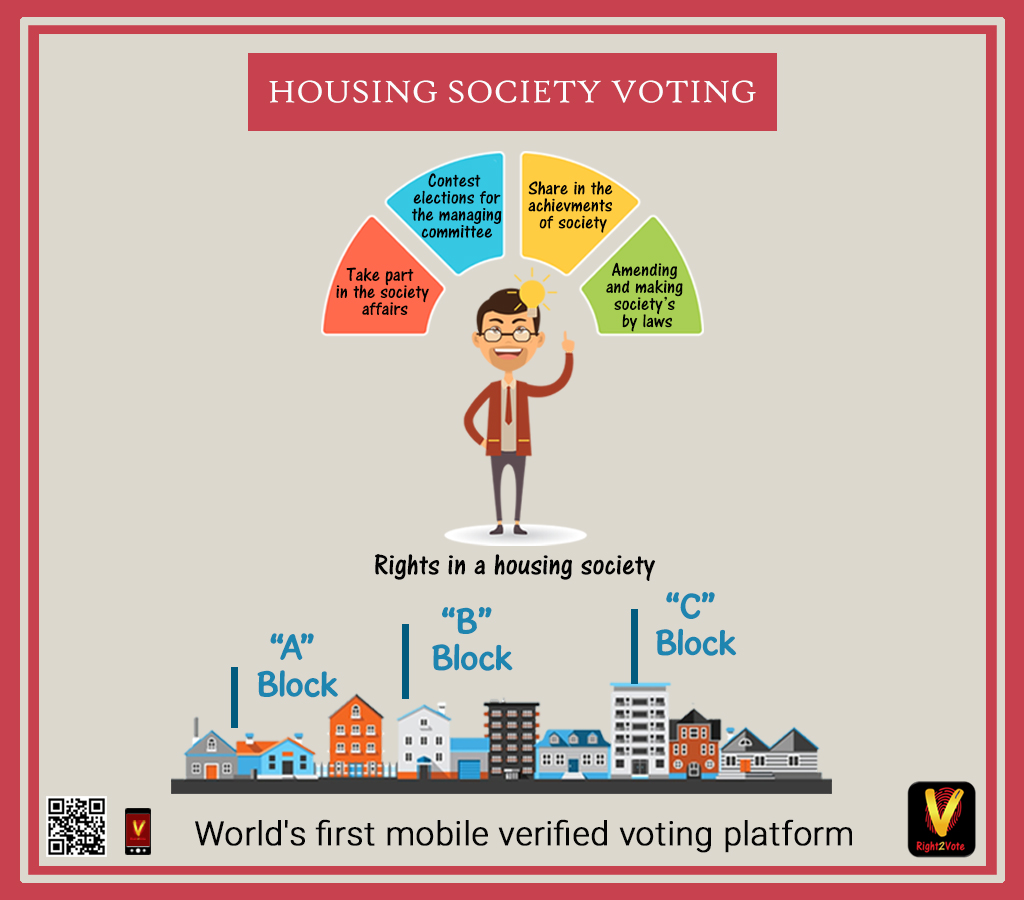 Housing Society Voting