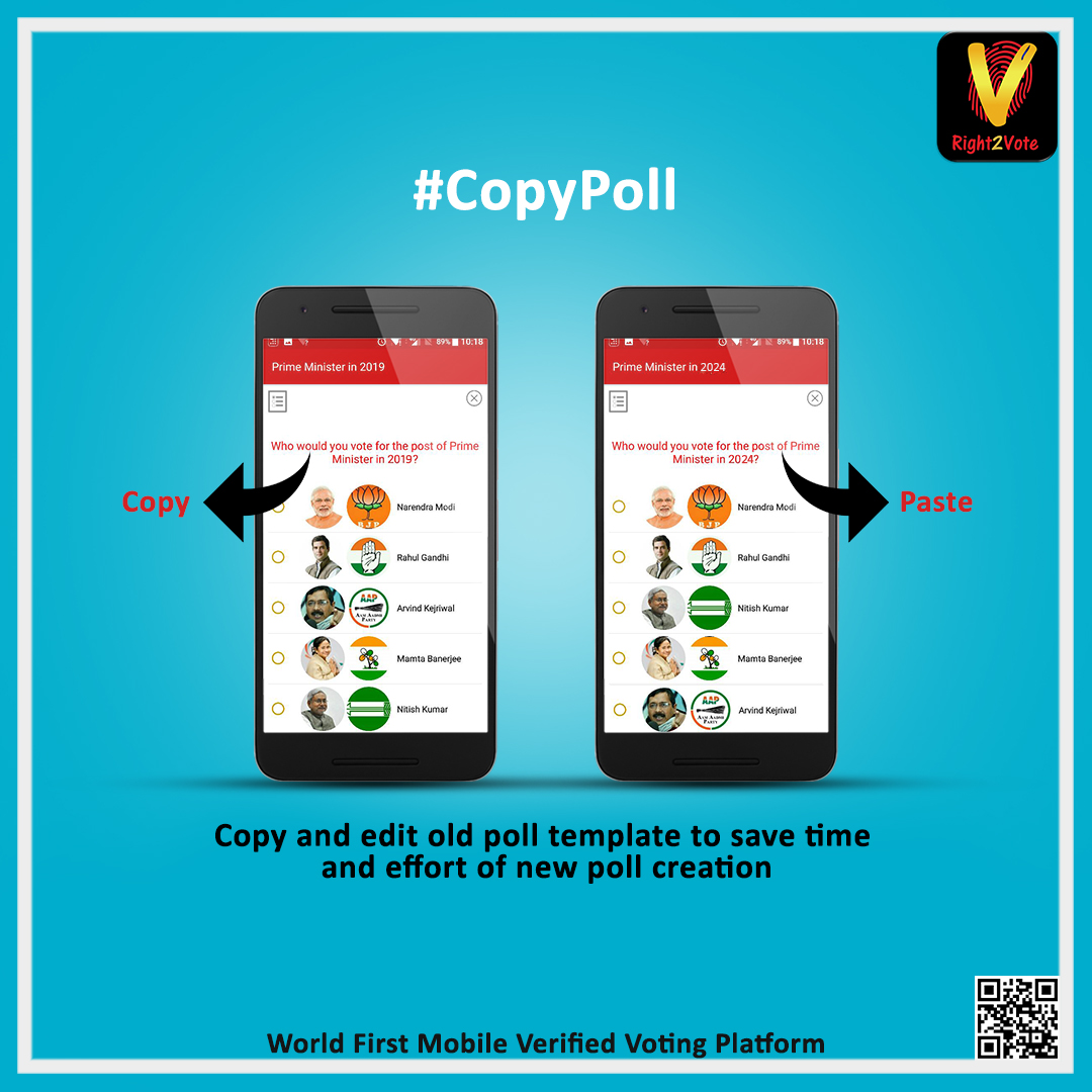 Copy Poll