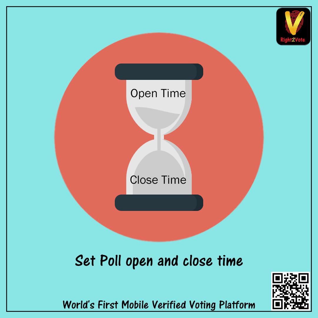 Poll Start Time