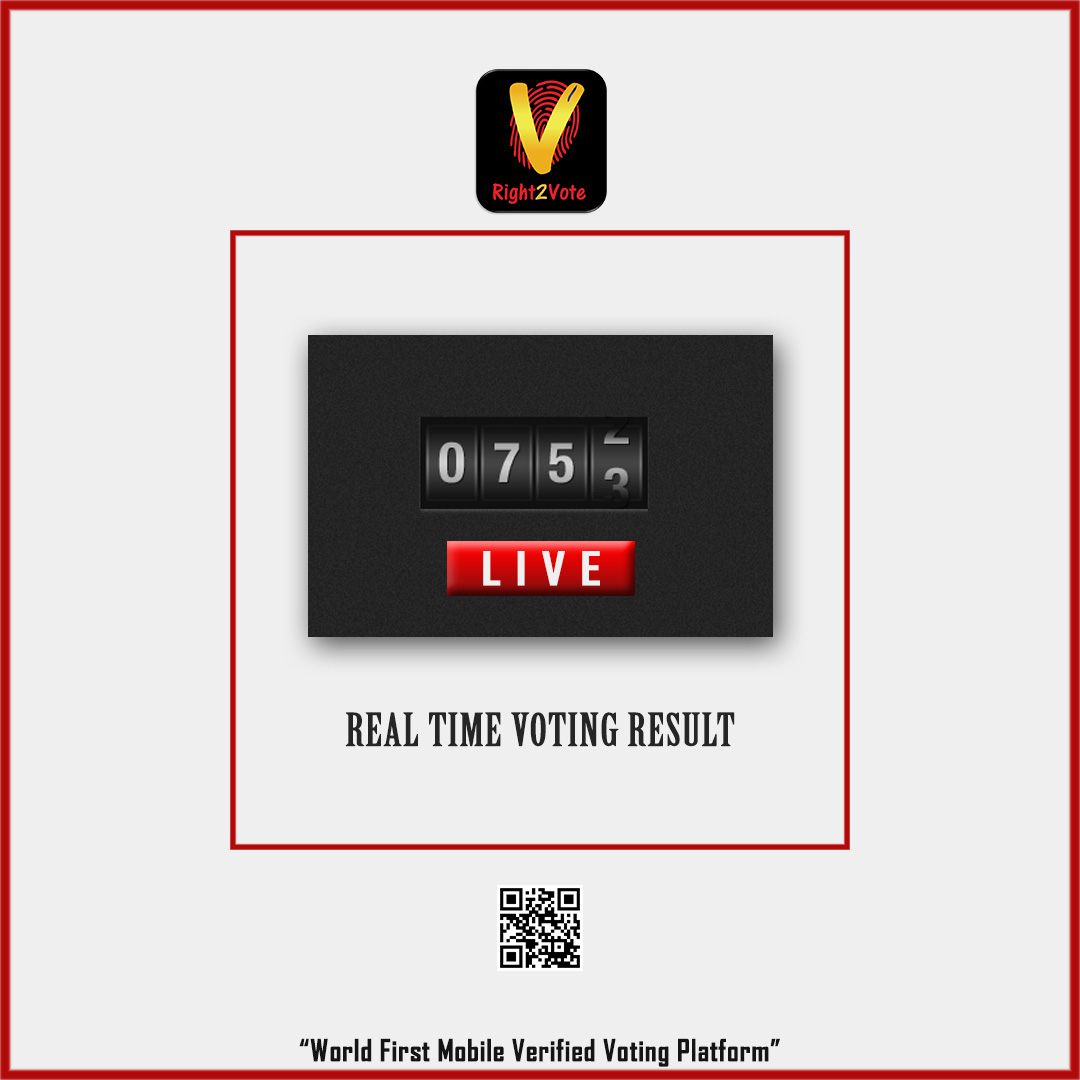 Real Time Result