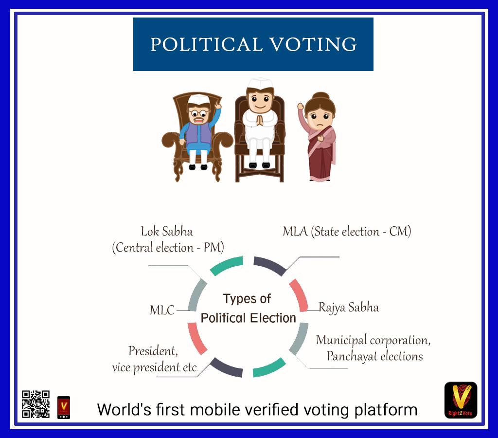 Political Voting