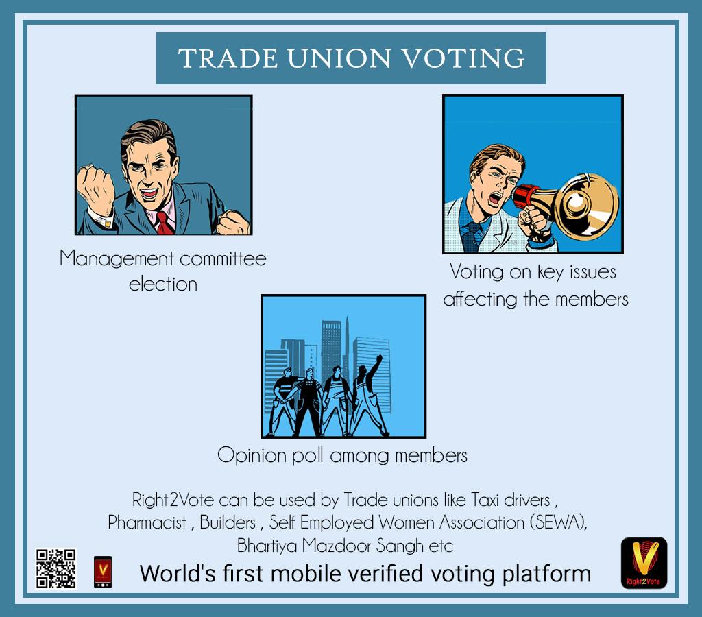 Trade Union Right2Vote
