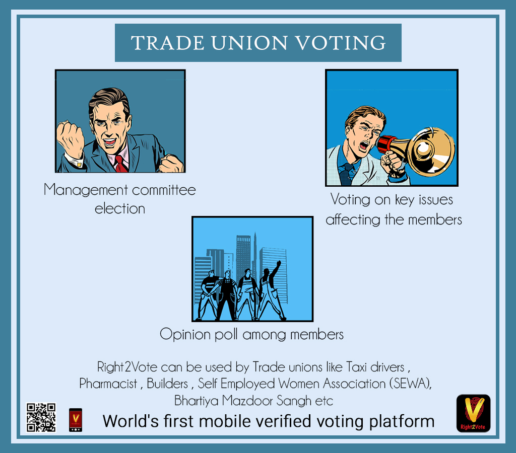 Trade Union Right2Vote