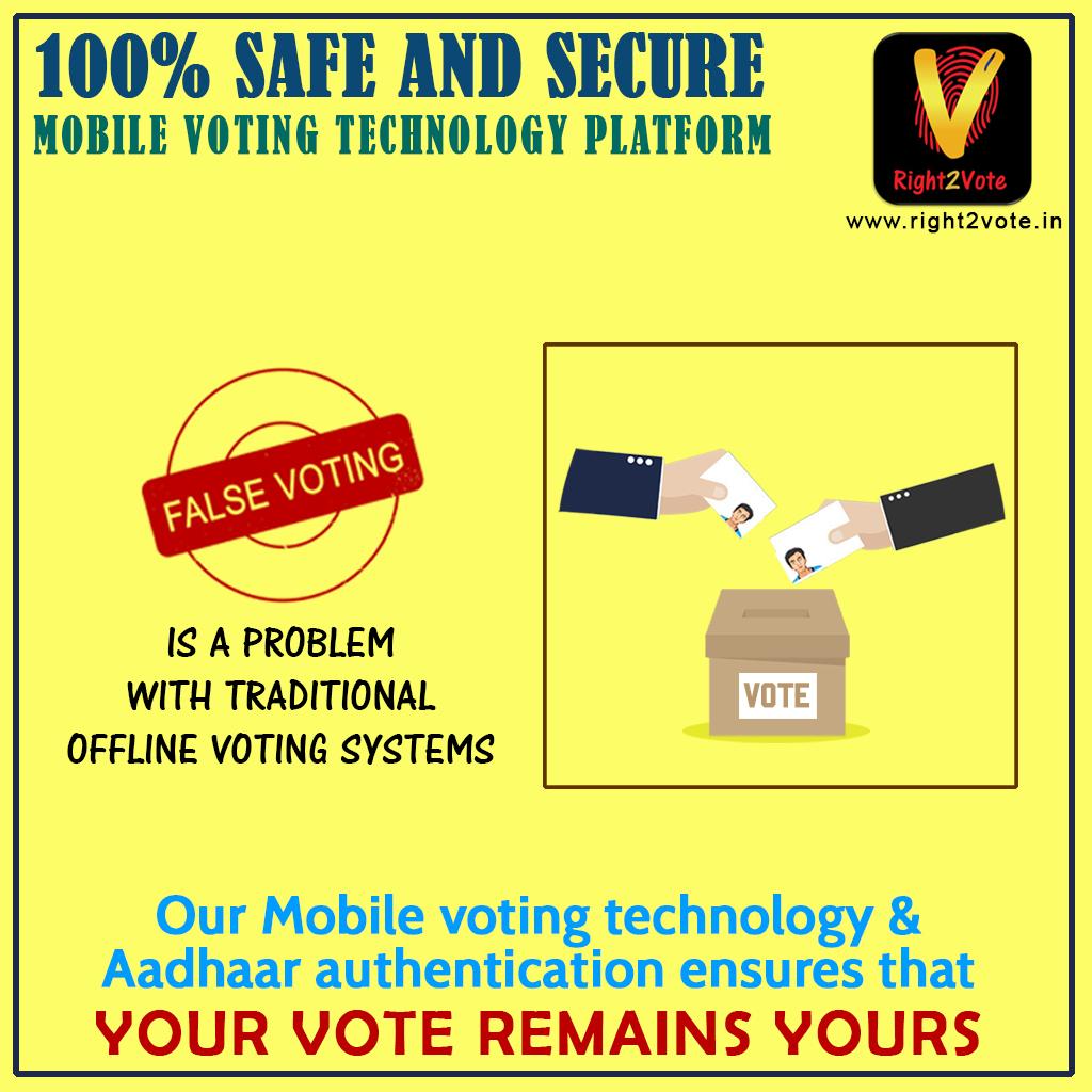 False Voting